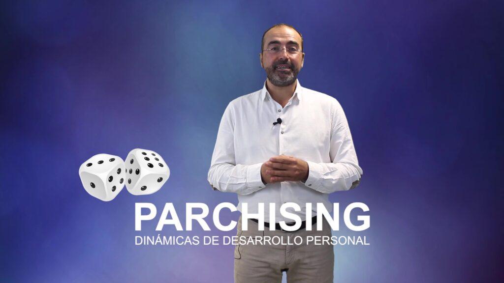 Javier Yoller_Parchising