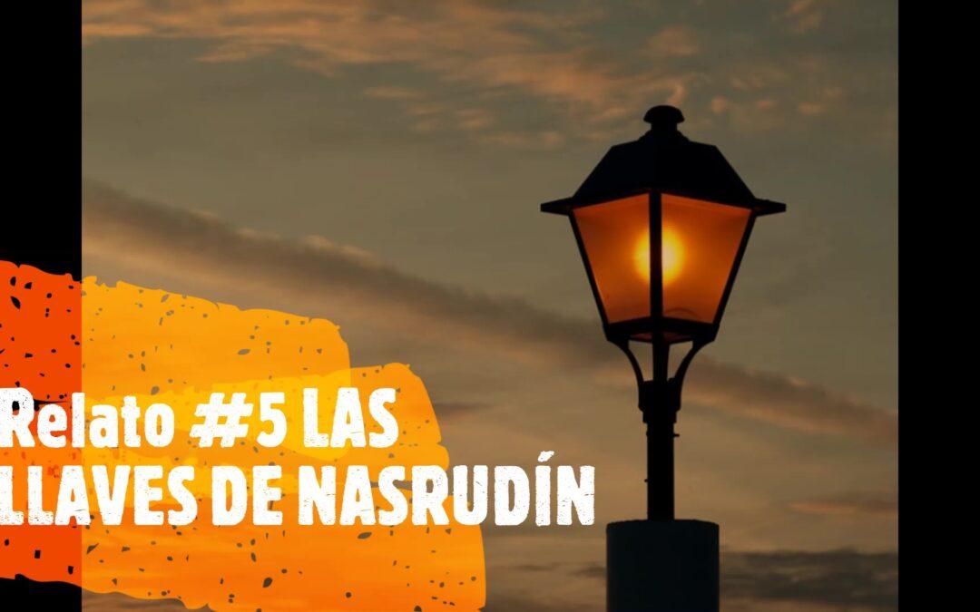 LAS LLAVES DE NASRUDIN
