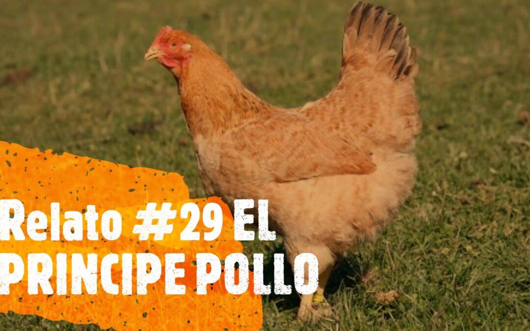 el principe pollo